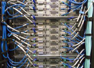 sever, digitization, mainframe computer