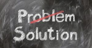 problem, solution, help